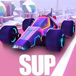 SUP Multiplayer Racing 1.4.1 Apk + Mod Money for Android