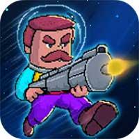 Super Mustache platformer Android thumb