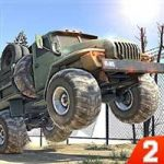 Truck Evolution Offroad 2 1.0.7 Apk + Mod for Android