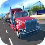 Truck Simulator PRO 2 1.5.1 Apk + Data for Android