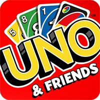 UNO & Friends Android thumb