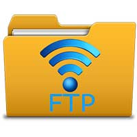 WiFi Pro FTP Server Android thumb