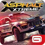 Asphalt Xtreme 1.5.1b APK + Mod Unlocked + Data for Android