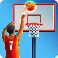 Basketball Stars 1.23.0 Apk + Mod for Android