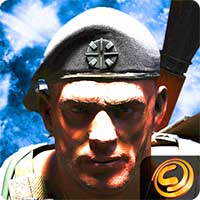 Battlefield Combat Black Ops Android thumb