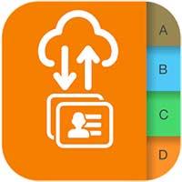 Contacts Backup & Restore PRO 3.3 Unlocked Apk  App For Windows 10/8/7/Mac
