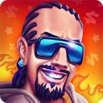 Crime Coast Gang Wars Android thumb