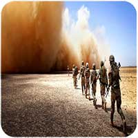 Desert Storm Android thumb