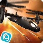 Drone 2 Air Assault 0.1.140 Apk + Mod + Data for Android