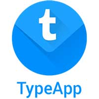 Email TypeApp – Best Mail App Android thumb