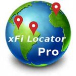 Find iPhone, Android: xFi Pro Android thumb