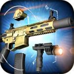 Gun Builder ELITE 3.1.7 Apk + Mod + Data for Android