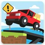 Hardway - Endless Road Builder android thumb