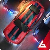 Highway Getaway Chase TV Android thumb