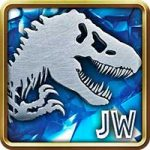 Jurassic World The Game 1.12.9 Apk Full for Android