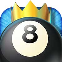 Kings of Pool - Online 8 Ball Android thumb