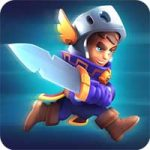 Nonstop Knight 2.3.1 Apk Mod Free Shopping Android