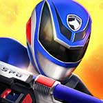 Power Rangers Legacy Wars 1.0.1 Apk for Android