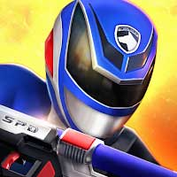 Power Rangers Legacy Wars Android thumb