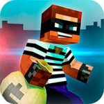Robber Race Escape 3.4.0 Apk + Mod for Android 🚔