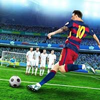 Shoot Goal - World Cup Soccer Android thumb