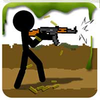 Stickman And Gun Android thumb
