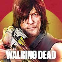 The Walking Dead No Man's Land 3.2.1.17 Apk Mod + Data Android
