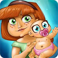 Village Life: Love & Babies Android thumb