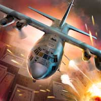 Zombie Gunship Survival 1.3.10 Apk + Mod + Data for Android