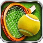 3D Tennis 1.7.4 Apk + Mod for Android