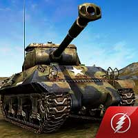 Armored Aces – 3D Tanks Online 3.1.0 b622 Apk + Mod + Data Android