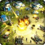 Art of War 3: PvP RTS strategy Android thumb