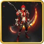 BLADE WARRIOR 3D ACTION RPG 1.4.1 Apk + Mod + Data for Android