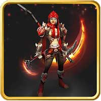 BLADE WARRIOR 3D ACTION RPG 1 4 2 Apk + Mod + Data for Android