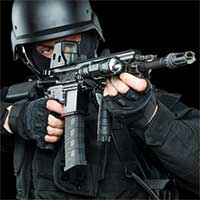 Critical Shot Online FPS Game Android thumb