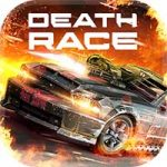 Death Race - Shooting Cars 1.0.8 Apk + Mod + Data for Android