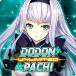 Dodonpachi Unlimited 1.1.0.65 Apk + Mod + Data for Android