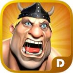 Era of War Clash of epic Clans 2.4 Apk + Mod for Android