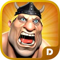 Era of War Clash of epic Clans Android thumb