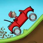 Hill Climb Racing 1.35.2 Apk Mod Unlimited Money for Android
