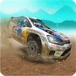 M.U.D. Rally Racing 1.2.0 Apk + Mod Money + Data for Android