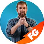 Nonstop Chuck Norris Android thumb