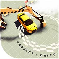 PROJECT DRIFT Android thumb
