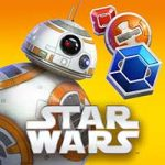 Star Wars Puzzle Droids 1.2.20 Apk + Mod Money + Data for Android
