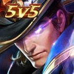 Strike of Kings 5v5 Arena Game 1.15.7.1 Apk + Data for Android