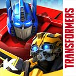 TRANSFORMERS Forged to Fight 4.0.0 Apk + Mod for Android
