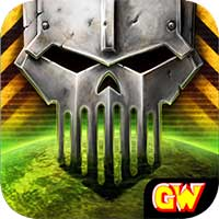 Battle of Tallarn Unlocked Android thumb