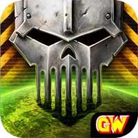 Battle of Tallarn Unlocked Android thumb