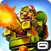 Blitz Brigade Rival Tactics Android thumb