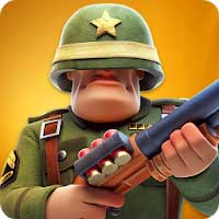 War Heroes: Multiplayer Battle for Free 3 0 1 Apk + Mod Android